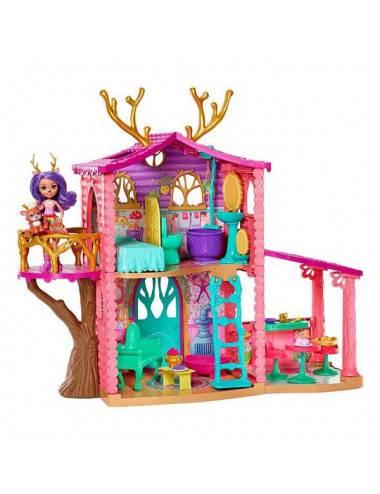 Puppenhaus Enchantimals...
