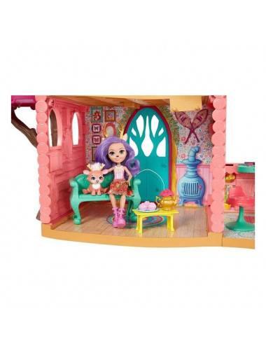 Maison de poupée...
